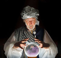 FortuneTeller WEB