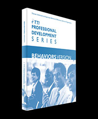 Behaviors Professional Development Series (PDS) Seminar Kit