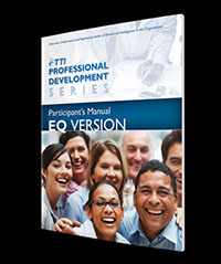 EQ Professional Development Series (PDS) Participant Manual